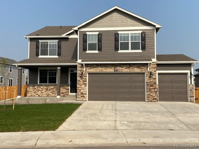 745 Camberly Drive, Windsor, CO 80550 - #: 2423600