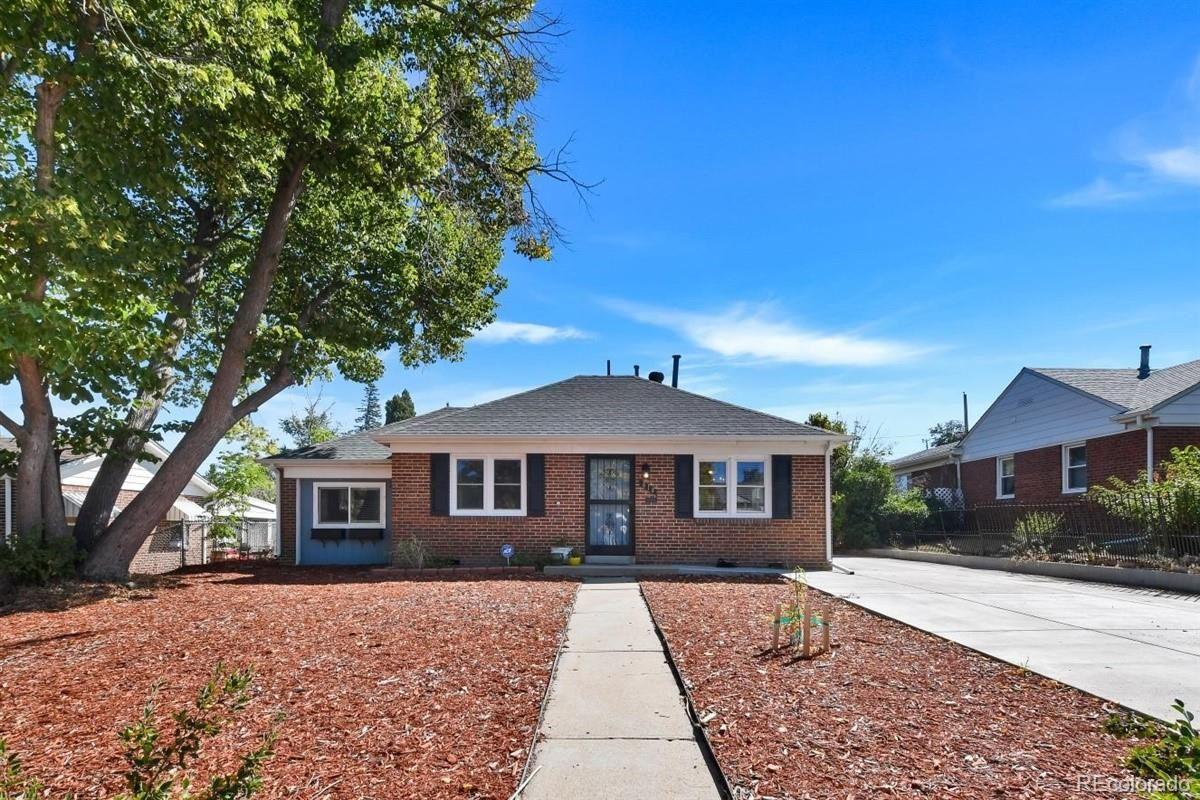 610 S Dale Court, Denver, CO 80219 - MLS#: 7422600