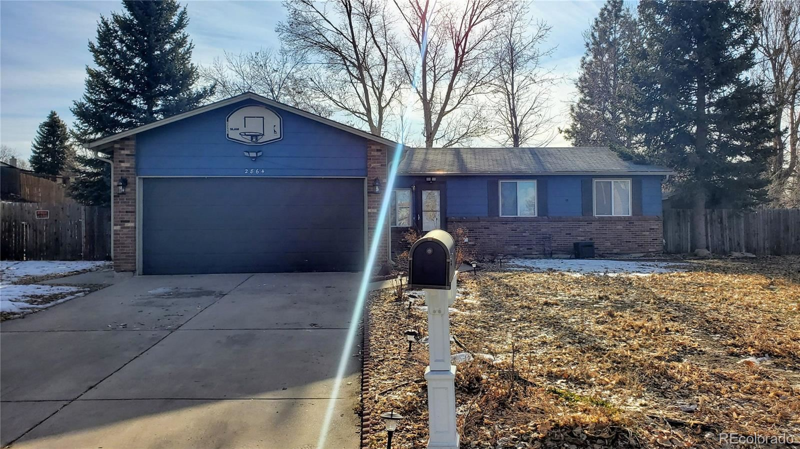 2864 S Ouray Way, Aurora, CO 80013 - #: 5906601