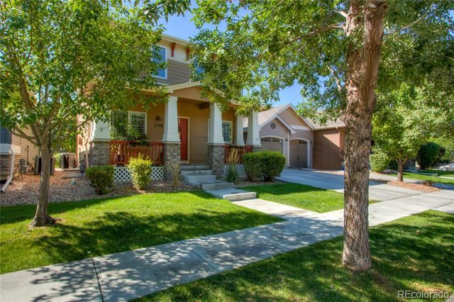 1156 Village Circle, Erie, CO 80516 - #: 6788601