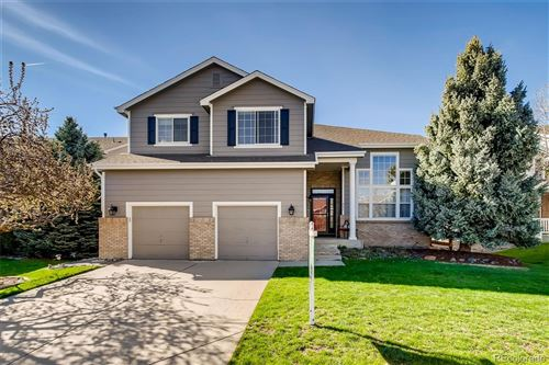 Photo of 751 Briar Ridge Court, Castle Pines, CO 80108 (MLS # 8889602)