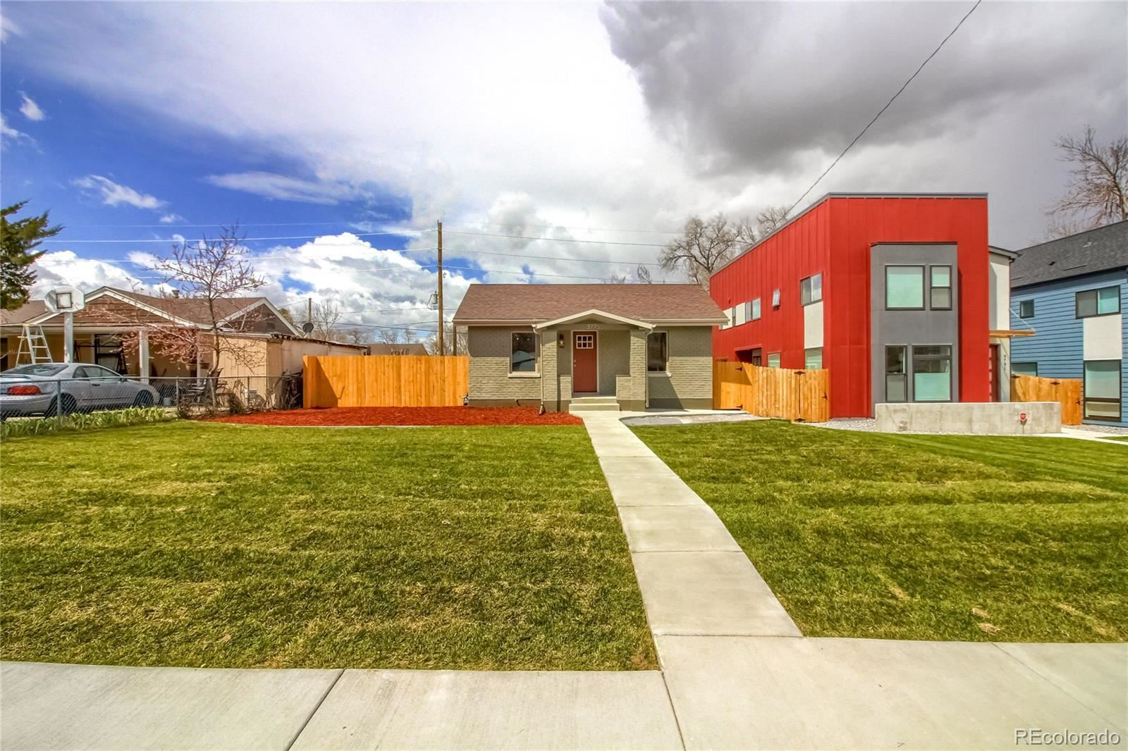 3725 N Saint Paul Street, Denver, CO 80205 - #: 5682602