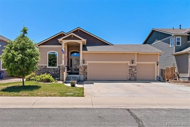 5544  Wetlands Drive, Frederick, CO 80504 - #: 9432602