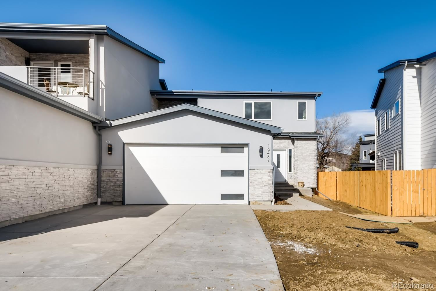 16487 W 12th Drive, Golden, CO 80401 - #: 2728603