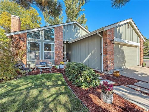 Photo of 7901 S Vincennes Way, Centennial, CO 80112 (MLS # 6965604)