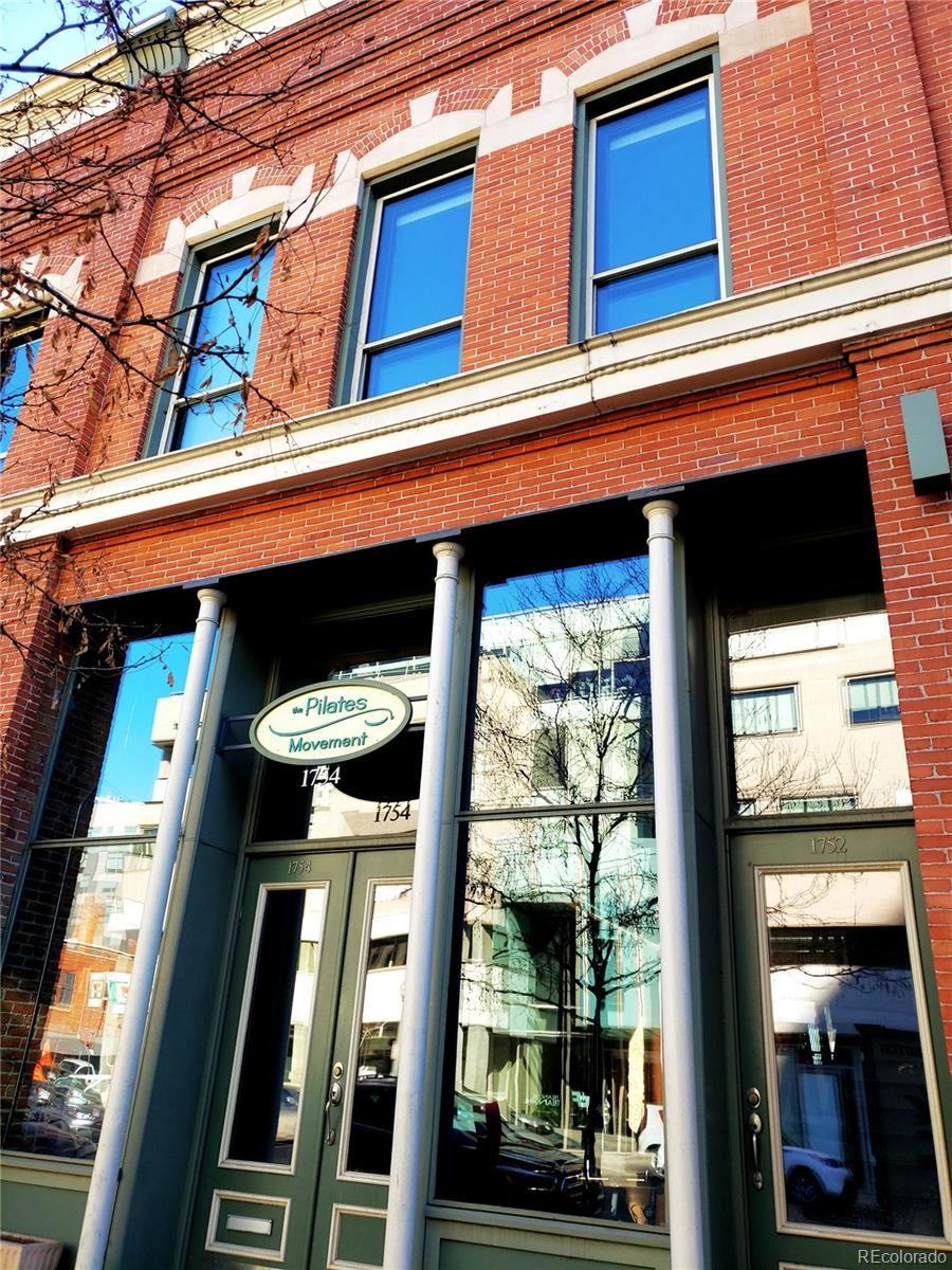 1754  Blake Street, Denver, CO 80202 - #: 4900604