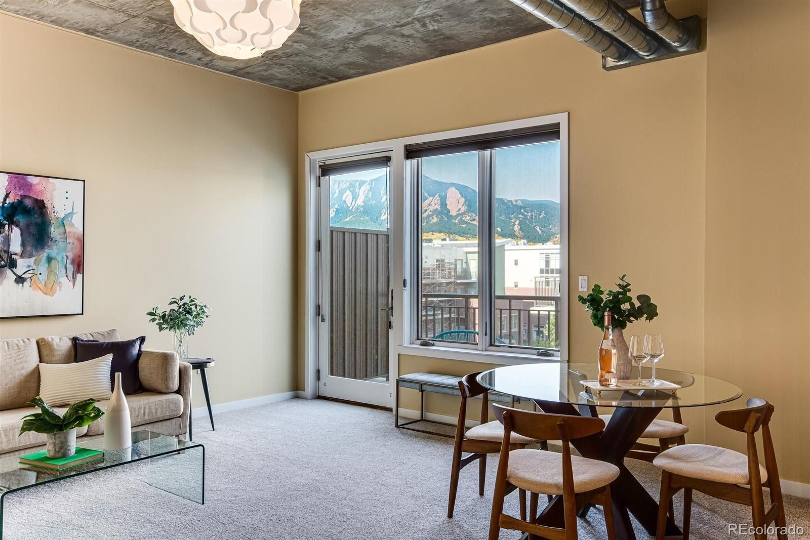 3701 Arapahoe Avenue #415, Boulder, CO 80303 - #: 2205605