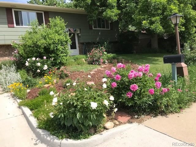 1256 Brookfield Drive, Longmont, CO 80501 - #: 3326605