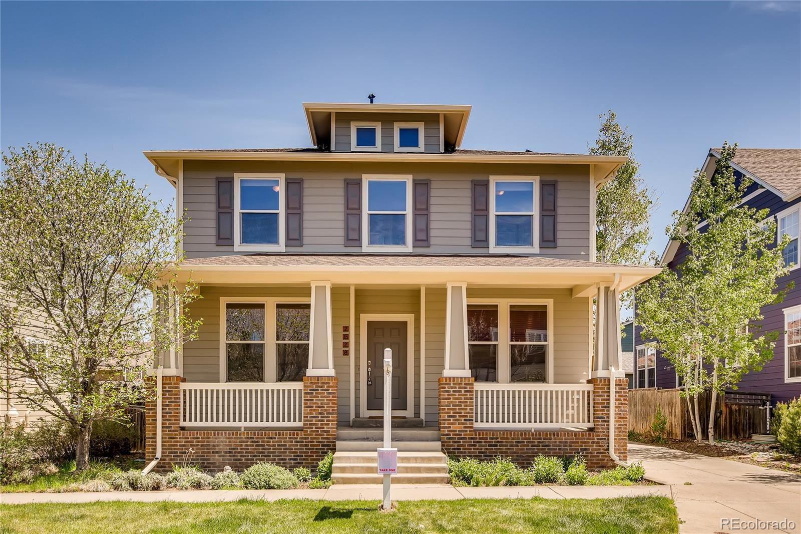 2528 Akron Street, Denver, CO 80238 - #: 3997605