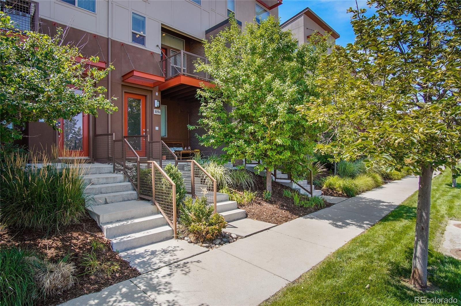 8356 E 35th Avenue, Denver, CO 80238 - #: 5294605