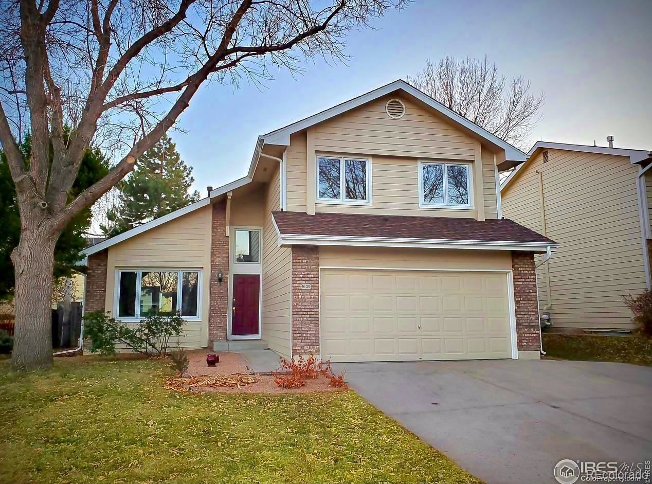 1609 Alcott Street, Fort Collins, CO 80525 - #: 6634605