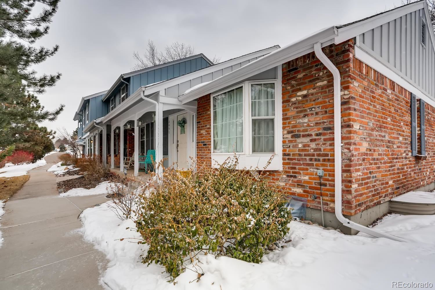 2471 E Geddes Avenue, Centennial, CO 80122 - #: 7954605