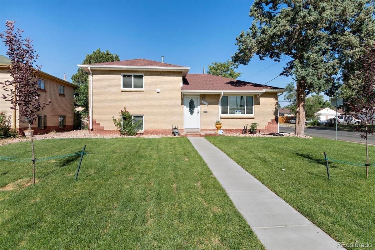 3395 Pontiac Street, Denver, CO 80207 - #: 5842606