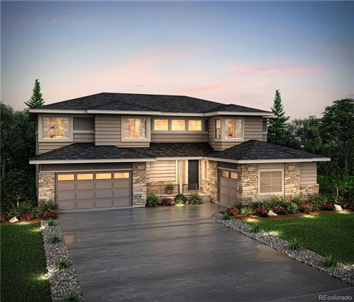 Photo of 451 Orion Circle, Erie, CO 80516 (MLS # 7061607)