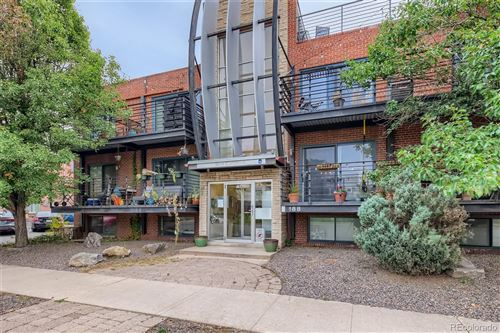 Photo of 188 S Logan Street #206, Denver, CO 80209 (MLS # 7450607)