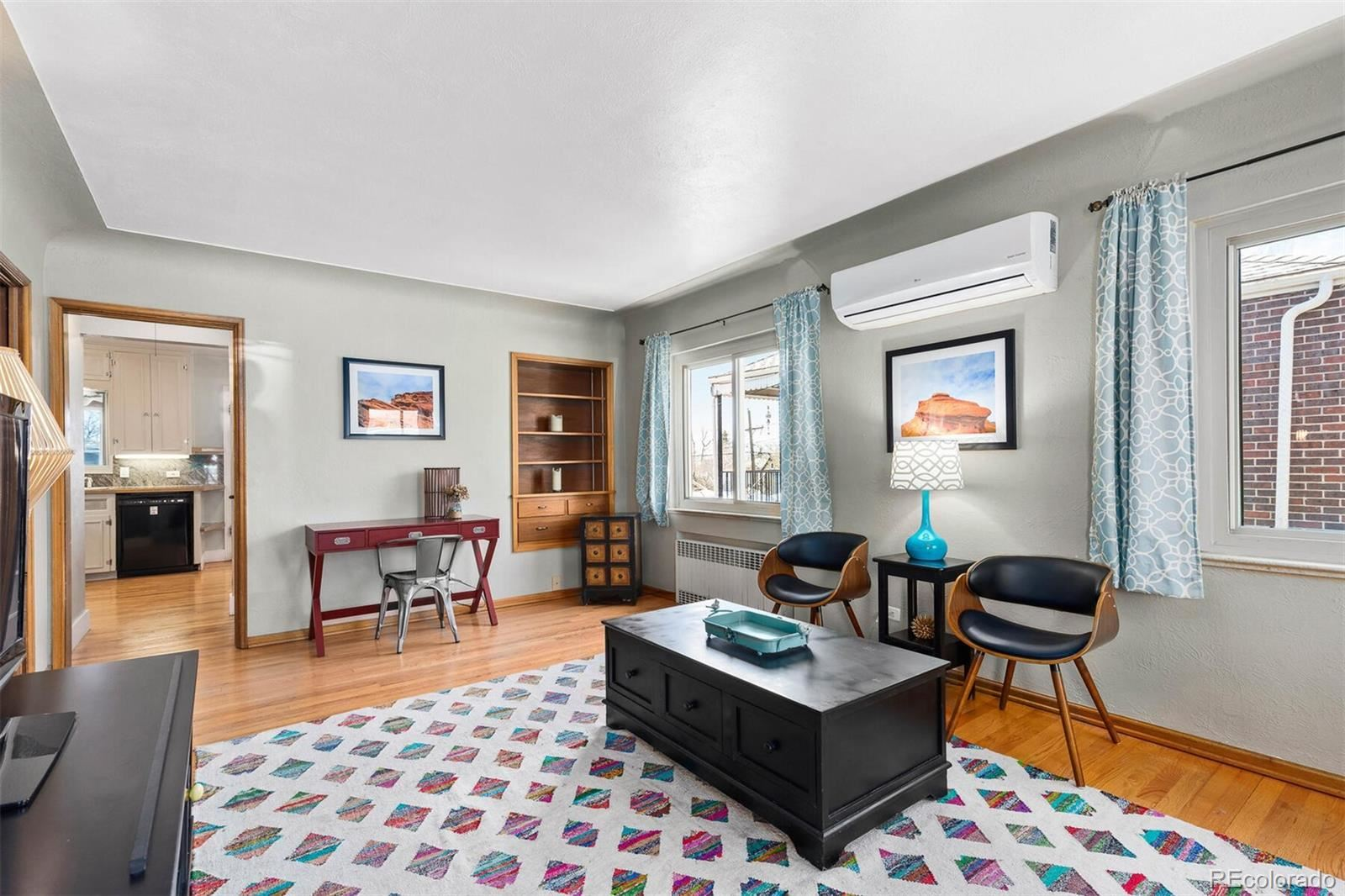 Photo of 4610 W Hayward Place, Denver, CO 80212 (MLS # 7393608)