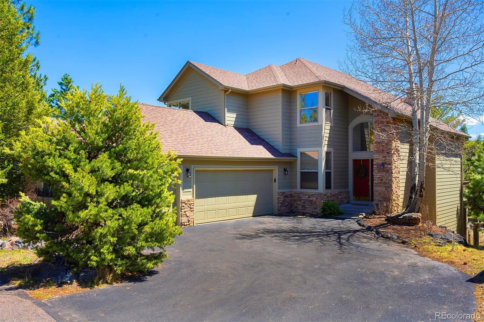 31180  Cinnamonwood, Evergreen, CO 80439 - #: 7888610