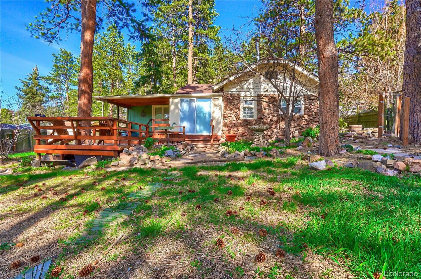 26359  Mowbray Court, Kittredge, CO 80457 - #: 9303610