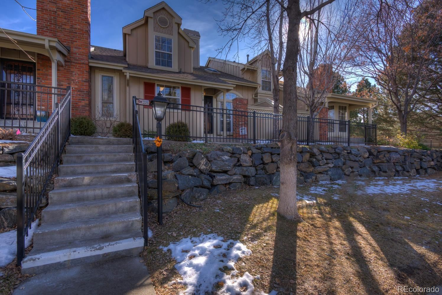 3411 W 98th Drive  B #B, Westminster, CO 80031 - #: 4656611