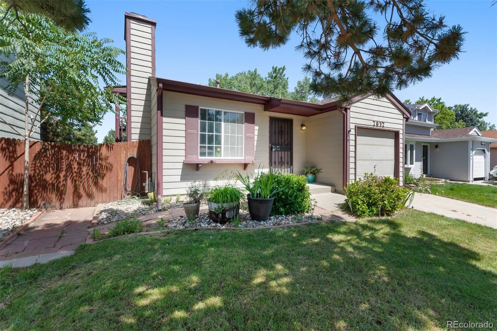 7637 Gray Way, Westminster, CO 80003 - #: 3275612