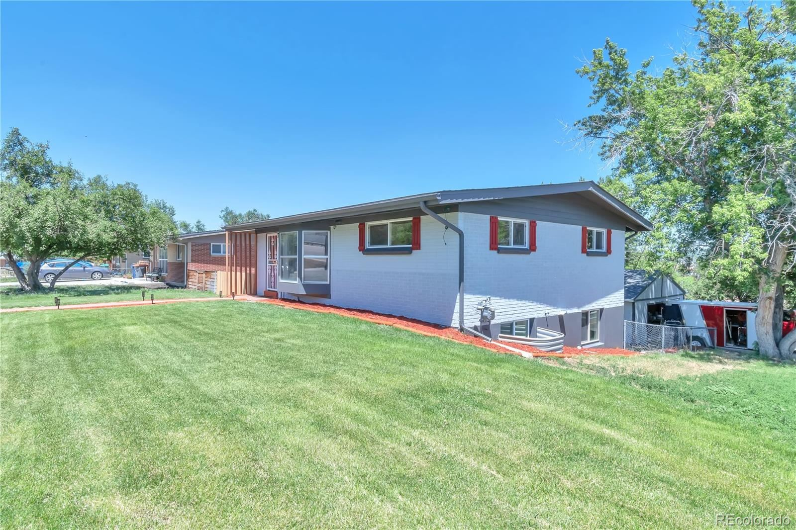 9605 W 56th Place, Arvada, CO 80002 - MLS#: 5741612