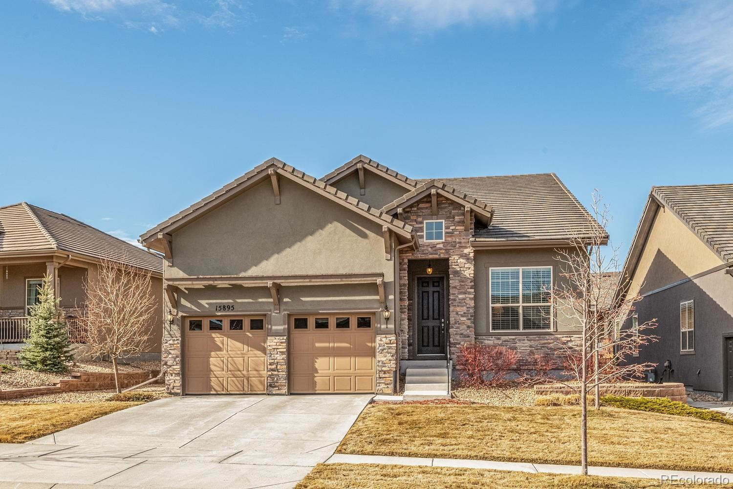 15895  Wild Horse Drive, Broomfield, CO 80023 - #: 8878612