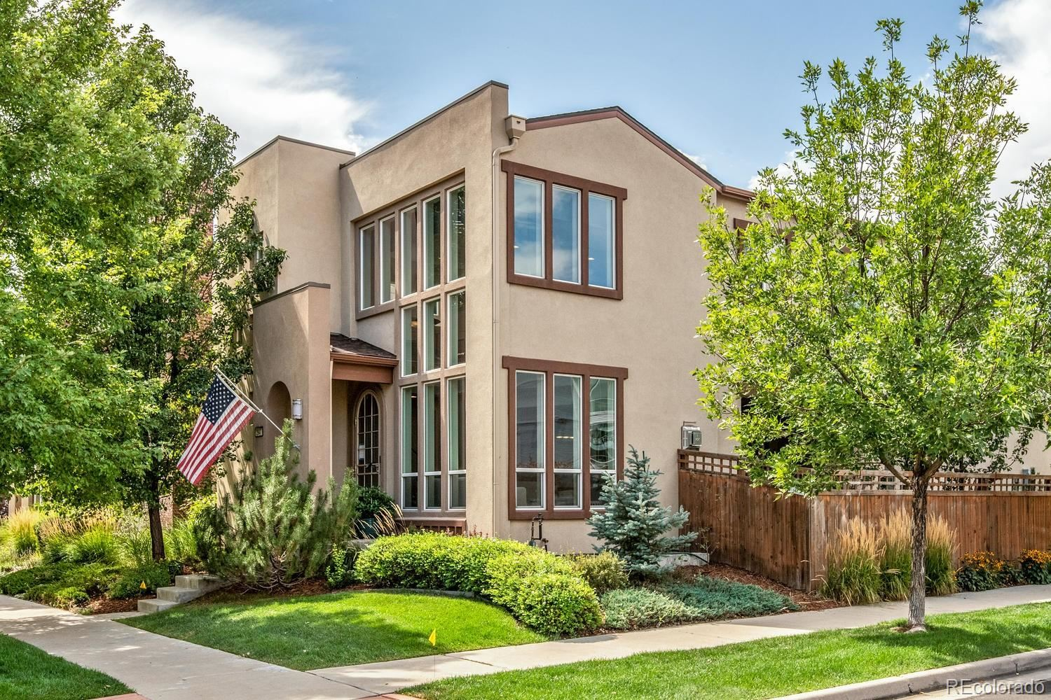 2947  Ulster Street, Denver, CO 80238 - #: 3333613