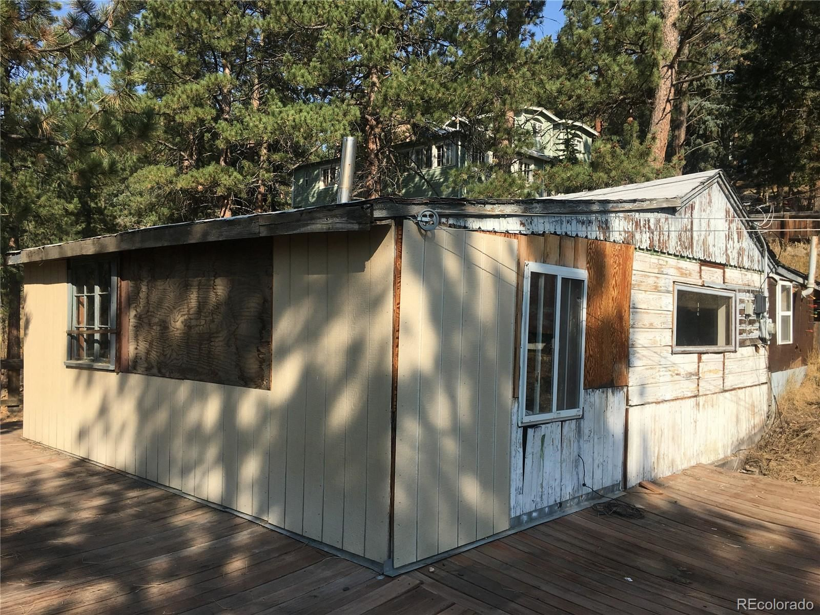 27566 Mountain Park Road, Evergreen, CO 80439 - #: 6286613