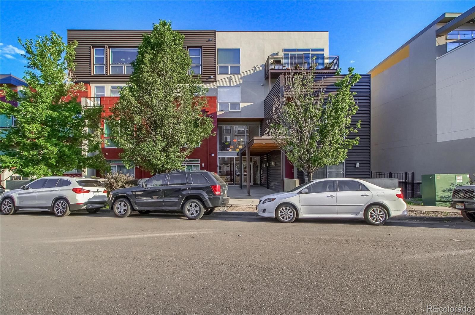 2650 W Front View Drive #105, Denver, CO 80211 - #: 7178614