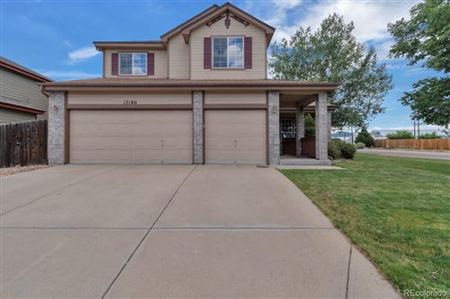 Photo of 17180 W 64th Drive, Arvada, CO 80007 (MLS # 5108615)