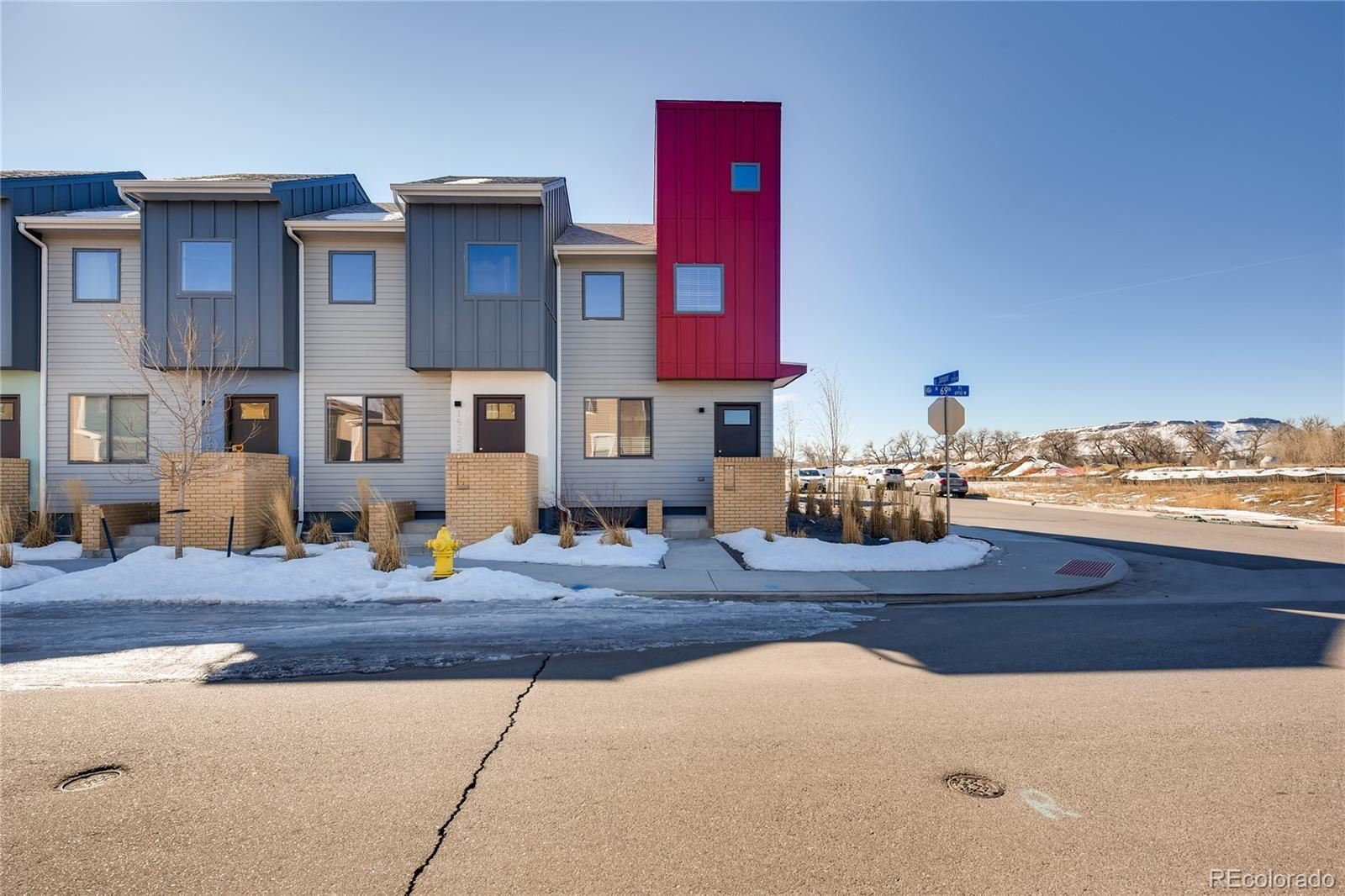 15142 W 69th Place, Arvada, CO 80007 - #: 4330616