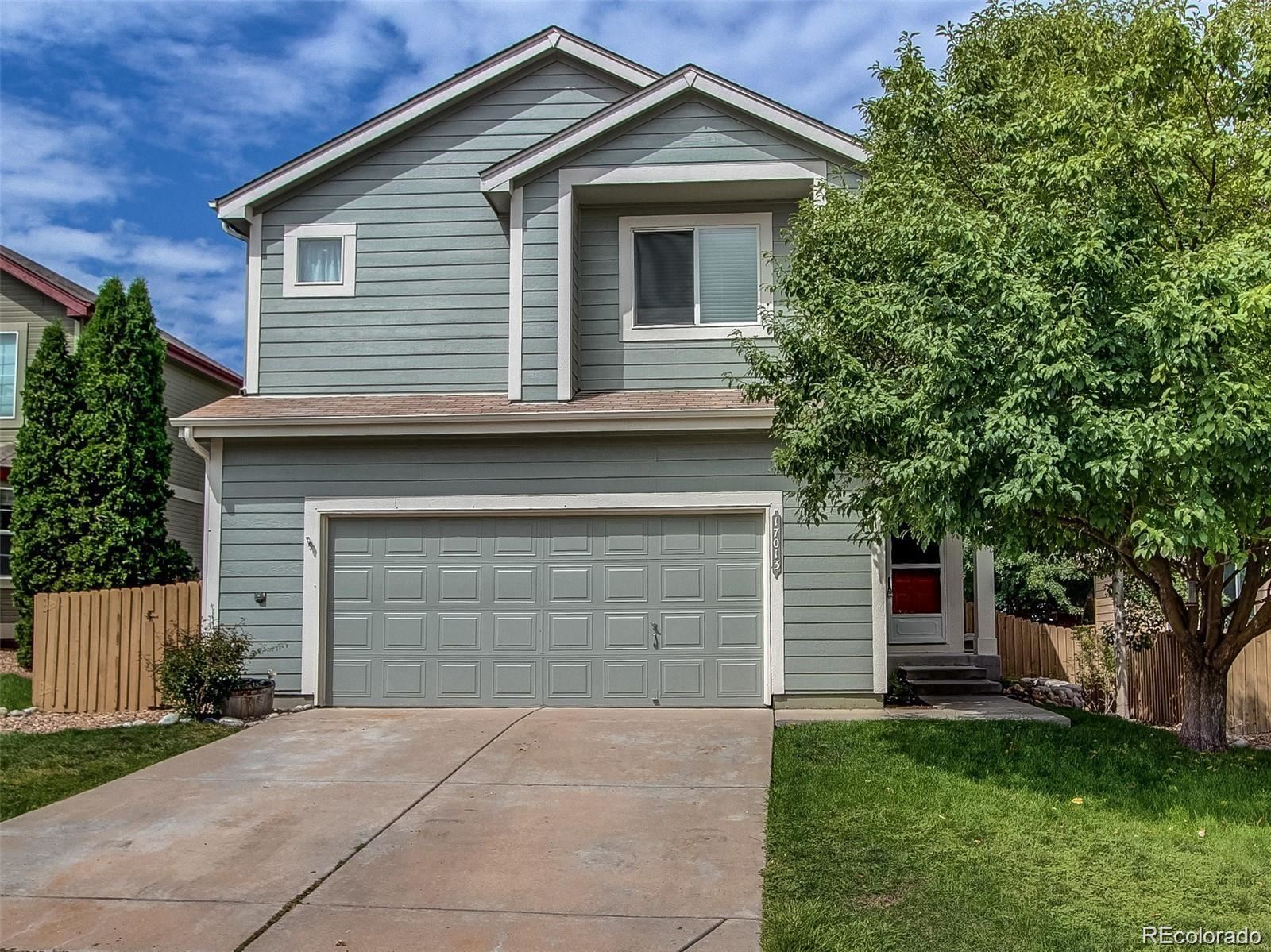17013  Hastings Avenue, Parker, CO 80134 - #: 6682616