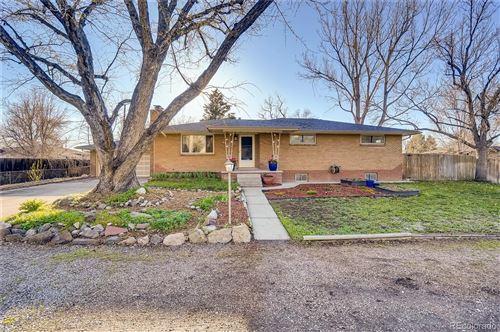 Photo of 4750 Oak Street, Wheat Ridge, CO 80033 (MLS # 6315617)
