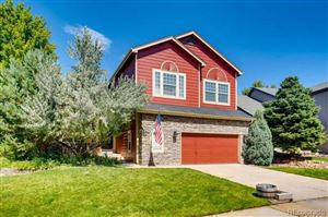 Photo of 2587 Baneberry Lane, Highlands Ranch, CO 80129 (MLS # 8418617)