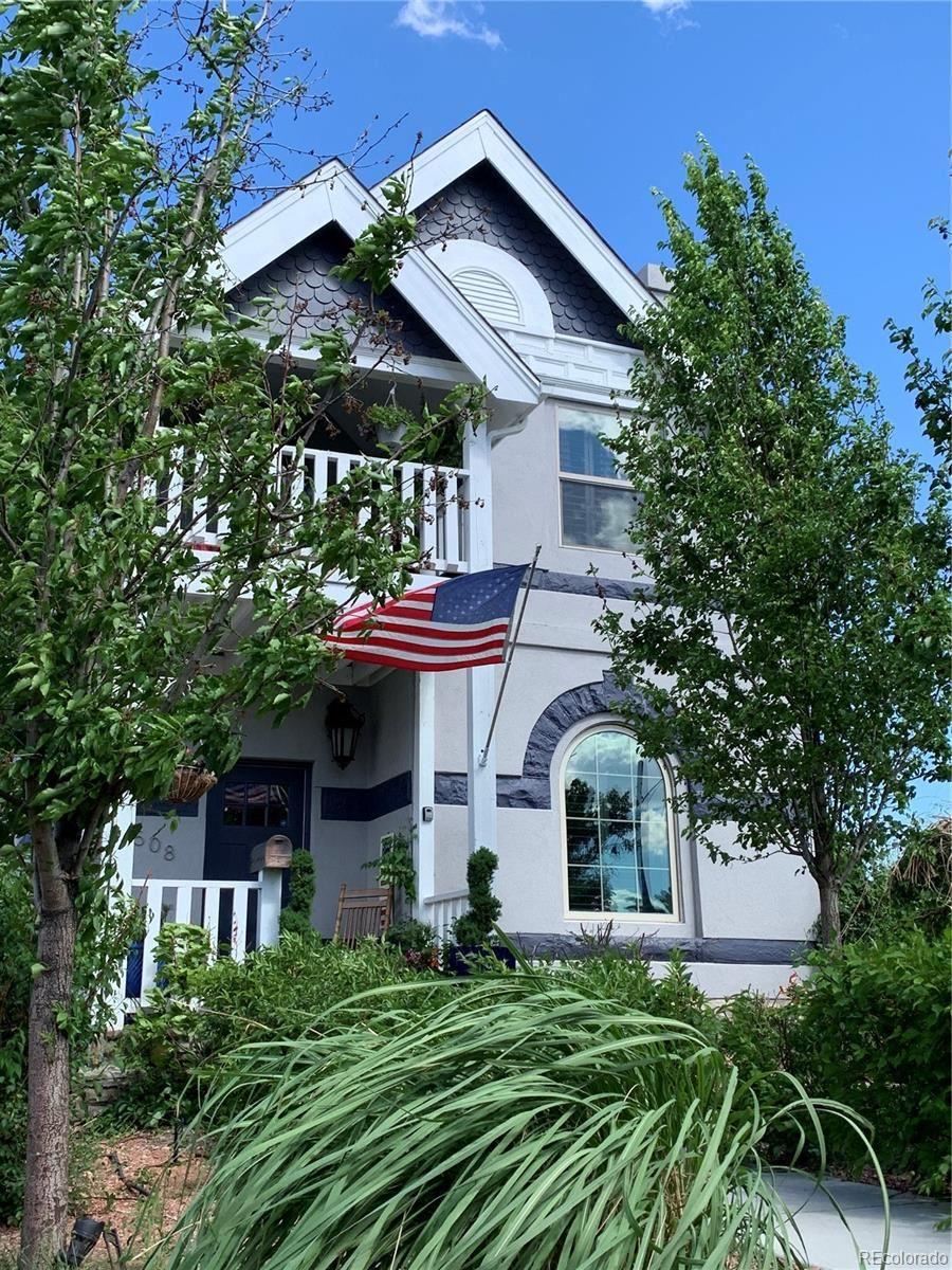3508 N Adams Street, Denver, CO 80205 - #: 8050617