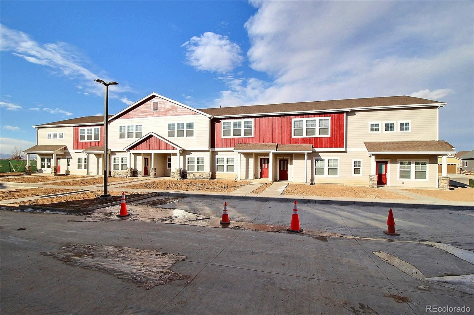 1692 Grand Avenue #4, Windsor, CO 80550 - #: 3248618