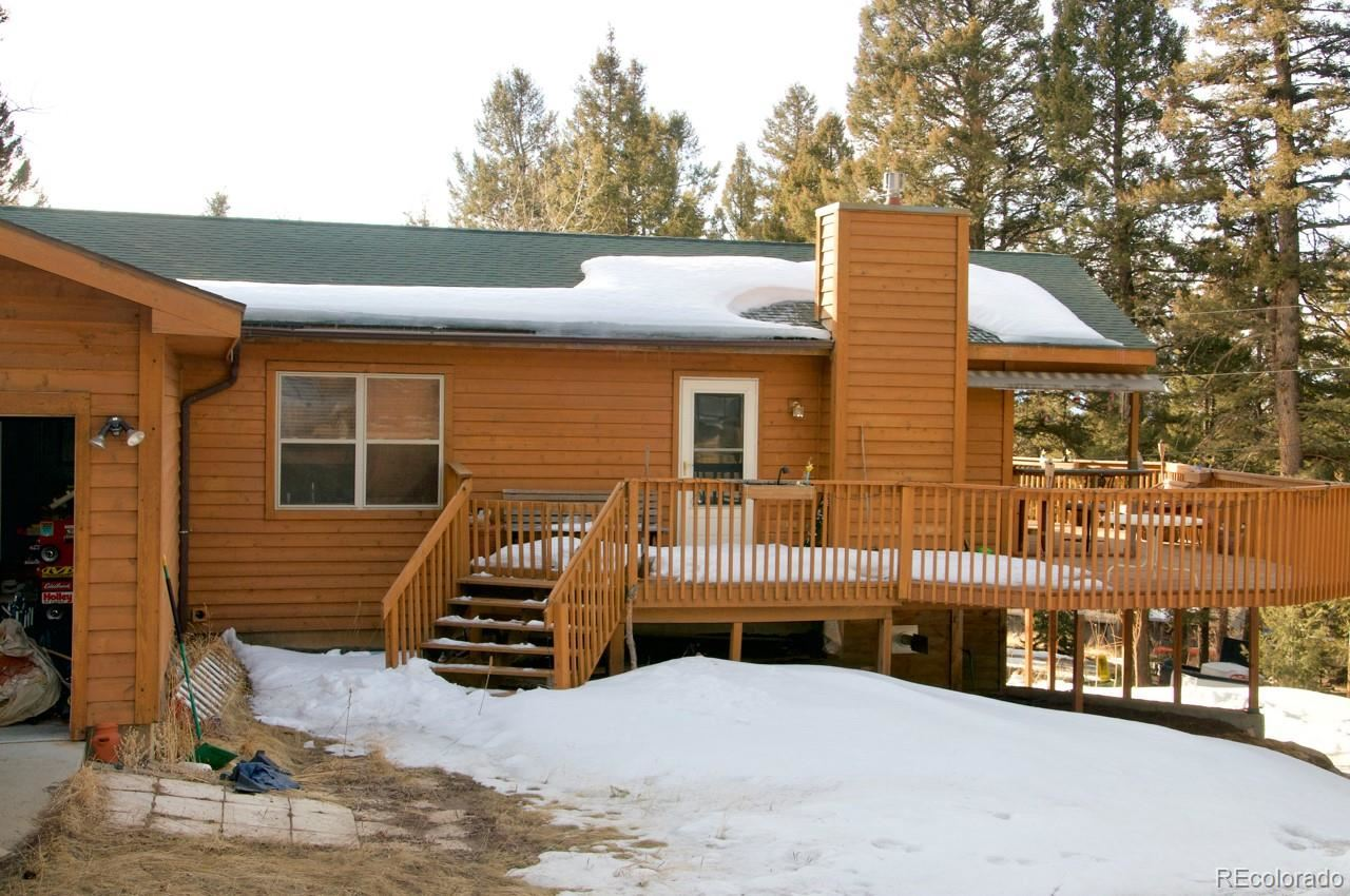 30856  Kings Valley Way, Conifer, CO 80433 - #: 4297618