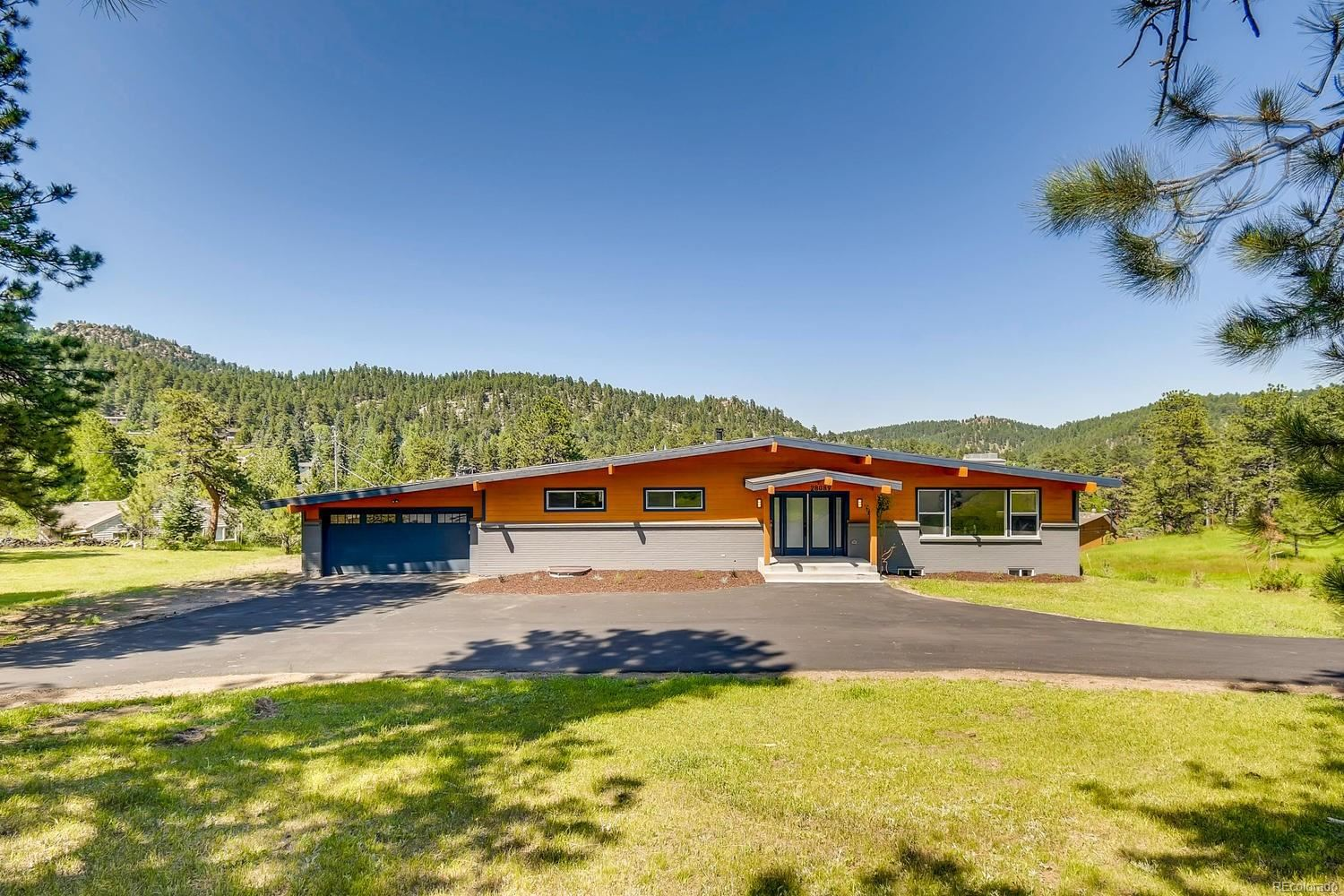 28089  Pine Drive, Evergreen, CO 80439 - #: 7526618