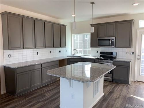Photo of 221 South Old Hammer, Aurora, CO 80018 (MLS # 6913619)