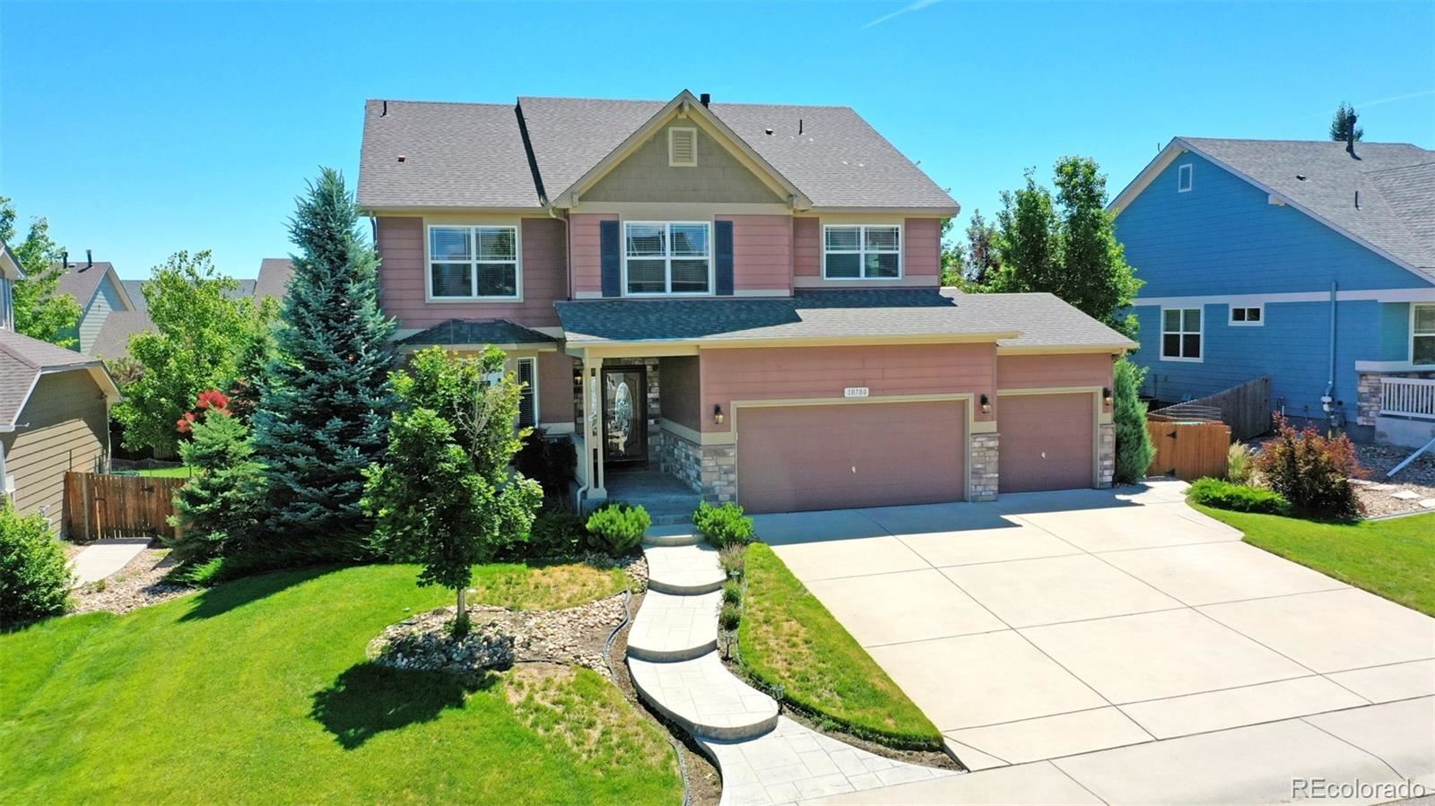 10700 Ferncrest Street, Firestone, CO 80504 - #: 5160619