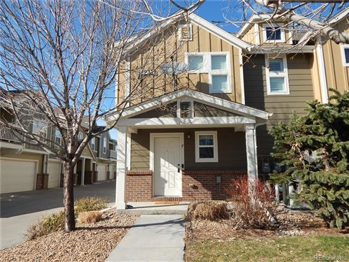 Photo of 11935  Riverstone Circle  6F #6F, Commerce City, CO 80640 (MLS # 5342620)