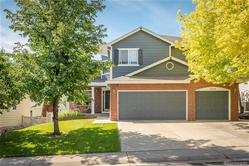 Photo of 13424 W 62nd Place, Arvada, CO 80004 (MLS # 8306620)