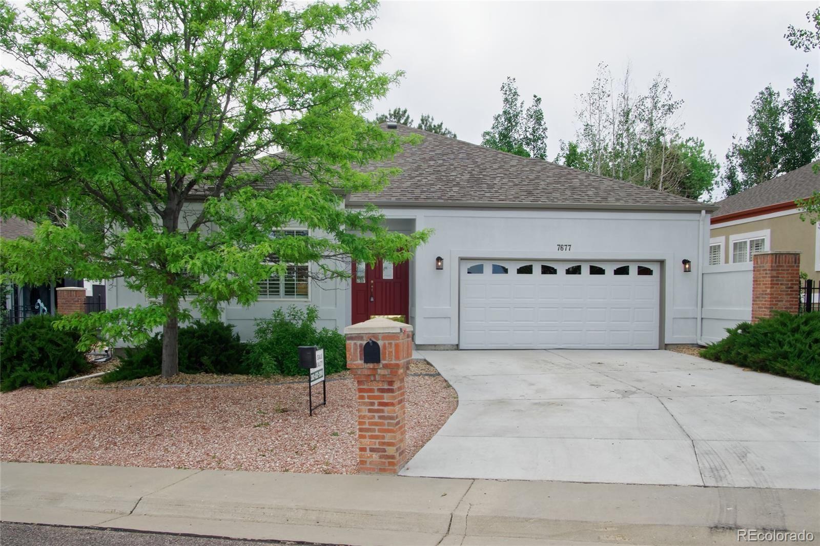 7677 S Platte Canyon Drive, Littleton, CO 80128 - #: 2089620