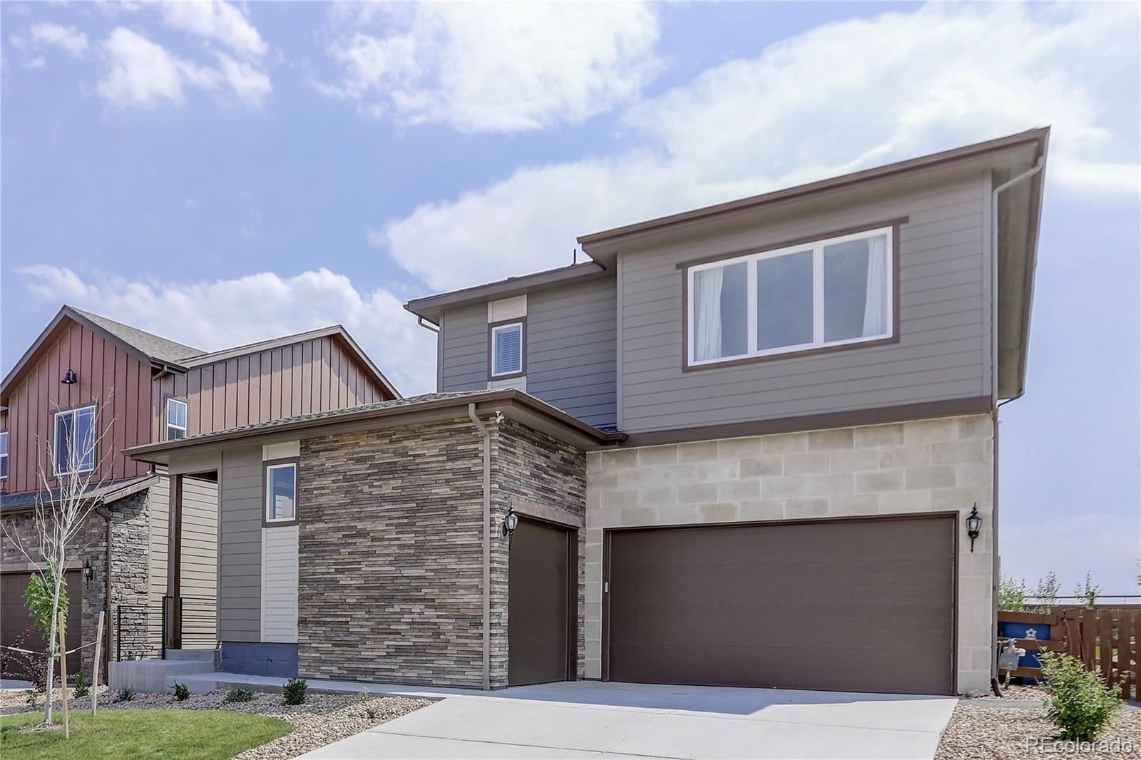18890 W 92nd Drive, Arvada, CO 80007 - #: 2126620