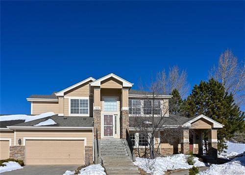 Photo of 7572 Pineridge Trail, Castle Pines, CO 80108 (MLS # 8229621)