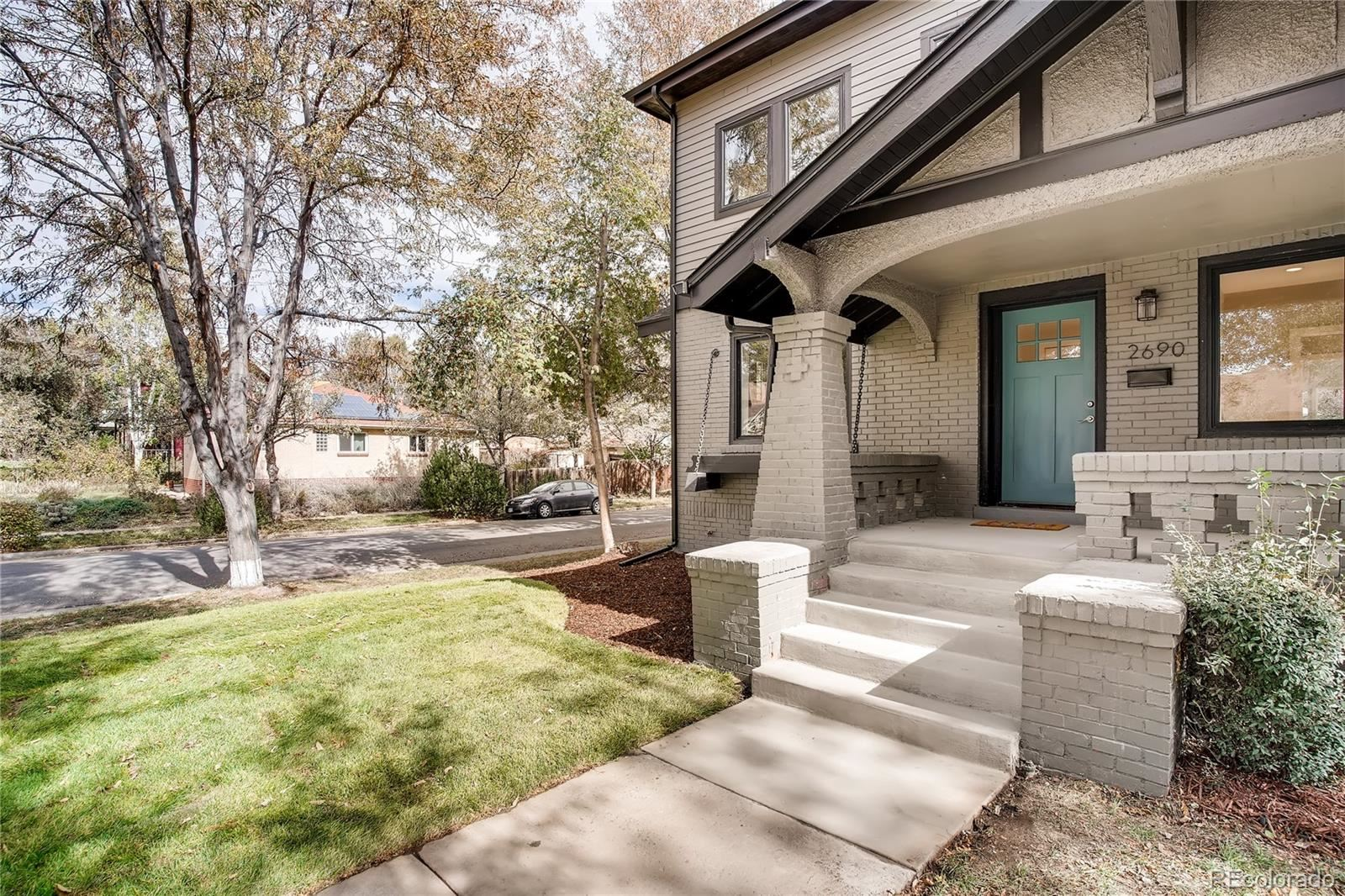 2690 Bellaire Street, Denver, CO 80207 - #: 1558621