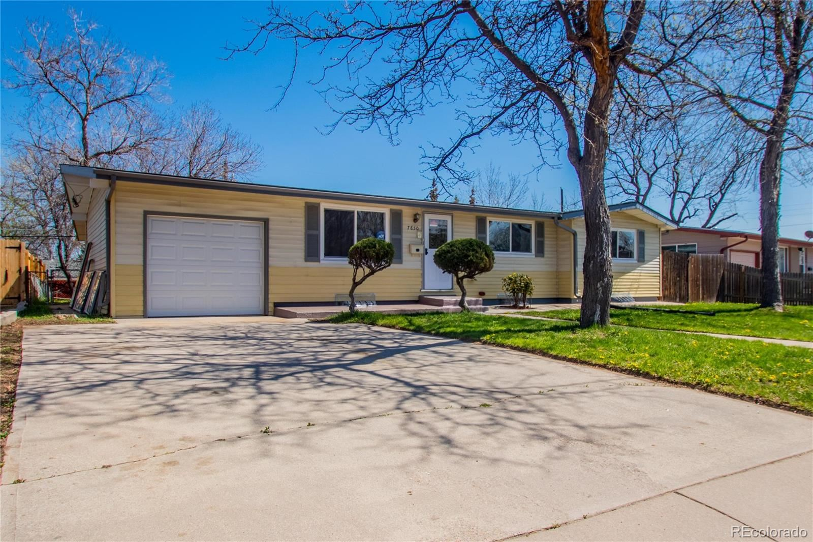 7850 Valley View Drive, Denver, CO 80221 - #: 8498621