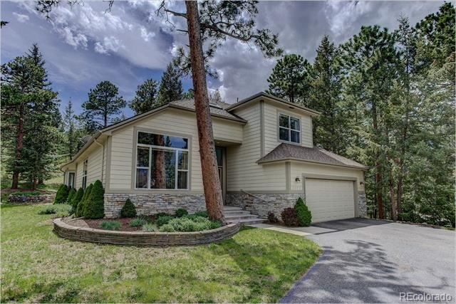 3377 Velvet Ash, Evergreen, CO 80439 - #: 2498623