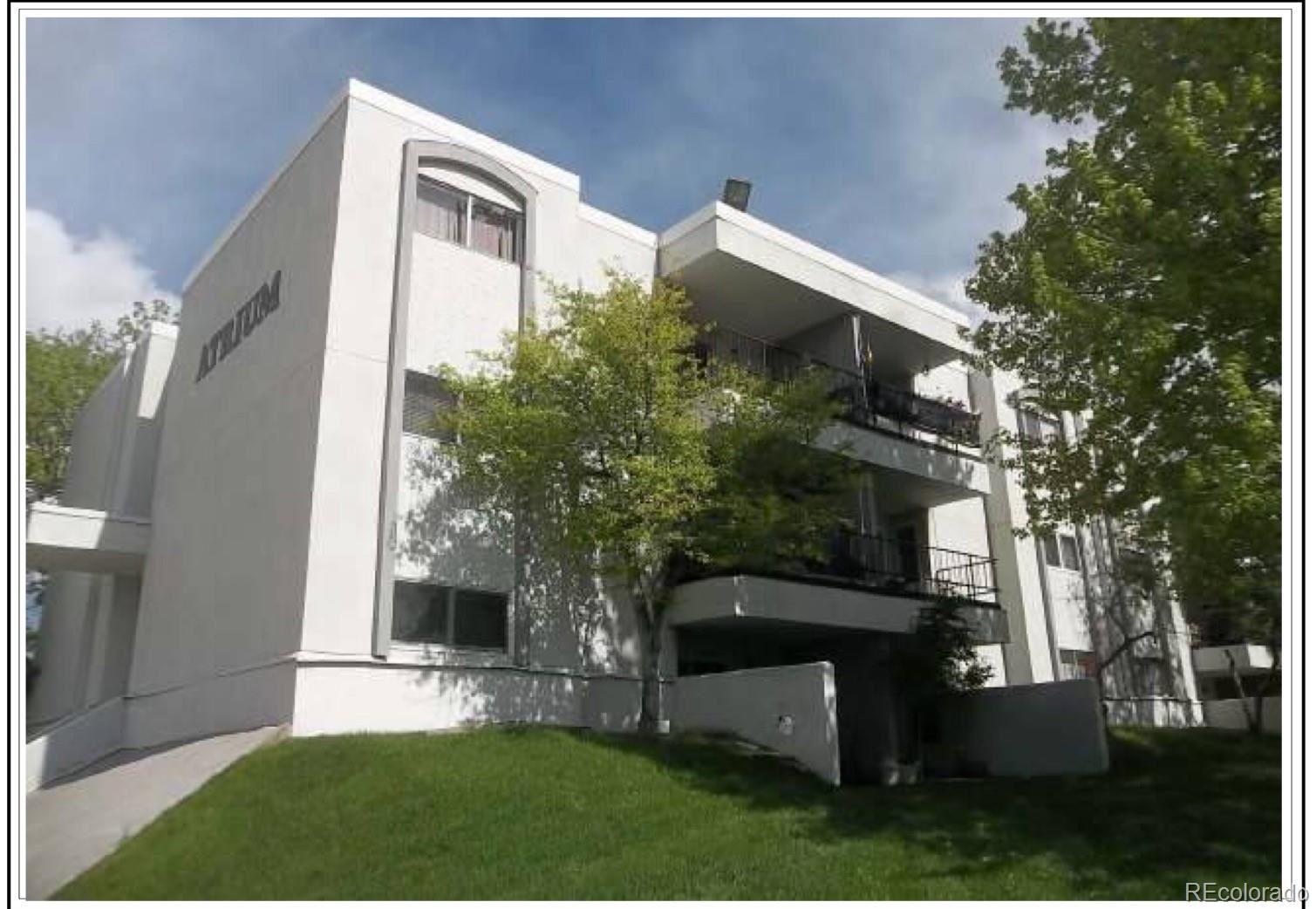 2325 S Linden Court #301, Denver, CO 80222 - MLS#: 2520623