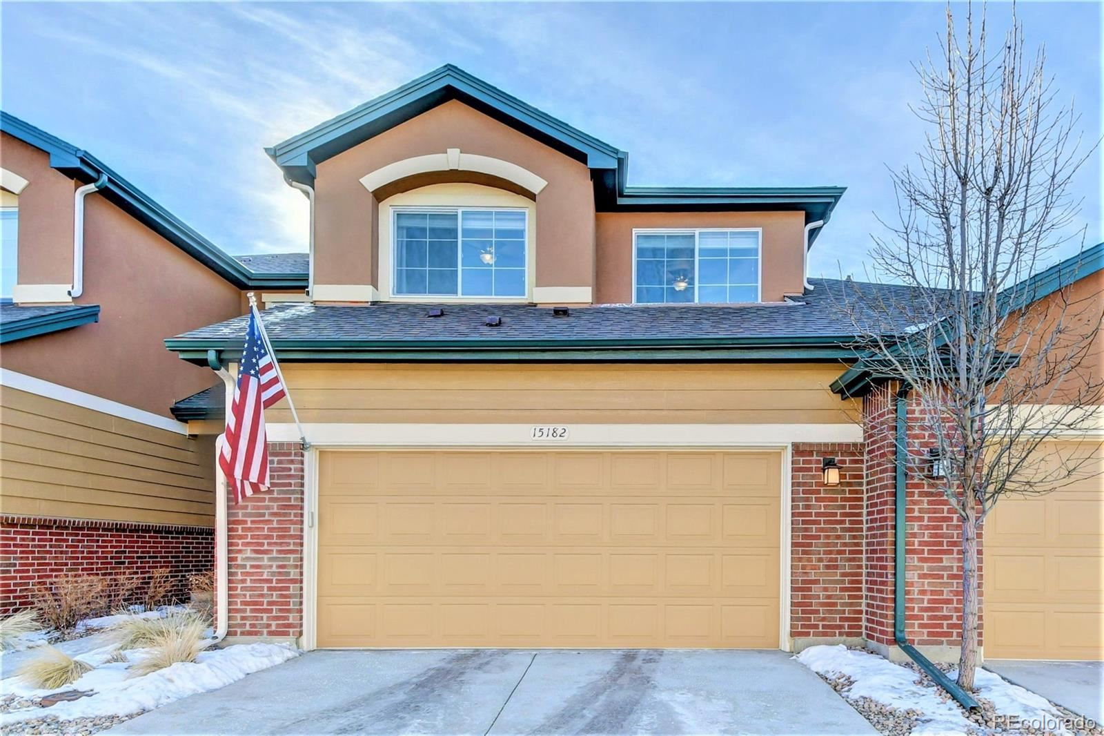 15182 E Batavia Place, Aurora, CO 80011 - #: 3954623